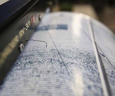 Tayvan'da 5,9 büyüklüğünde deprem