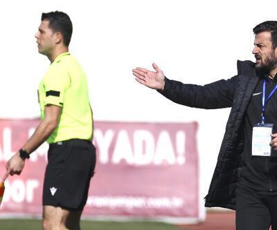 Denizlispor Ali Tandoğan'la anlaştı!