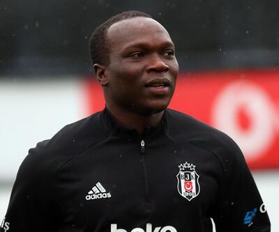 Aboubakar Sivasspor'a karşı oynamak istiyor
