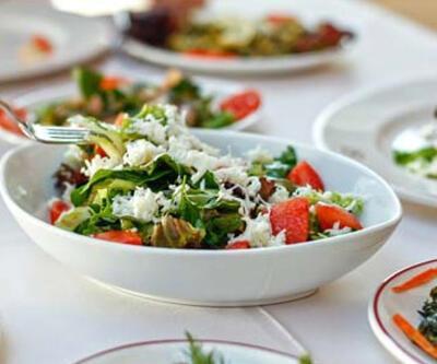 Ramazan'da tok tutan ve açlık hissi veren besinler!