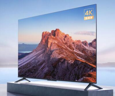 Mi TV EA 2022 serisi, Çin'de piyasaya sürüldü