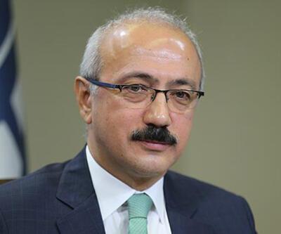 SON DAKİKA: Bakan Elvan'dan 128 milyar dolar tartışmasıyla ilgili açıklama
