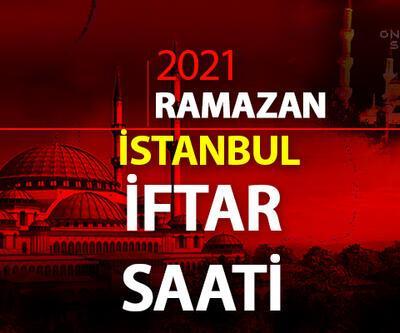 İftar vakti saat kaçta? İstanbul iftar saati 19 Nisan 2021… İftara ne kadar kaldı?