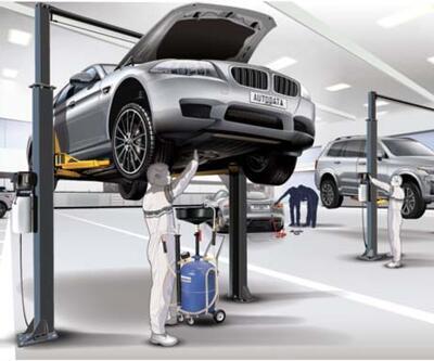 Otomotiv satış sonrasında yüzde 20 büyüme bekleniyor