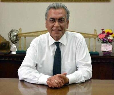 Torbalı Belediye Başkanı son yolculuğuna uğurlandı