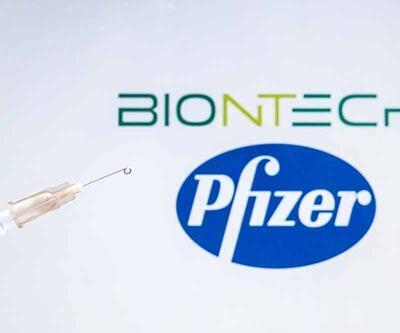 İsrail 2022 için Pfizer ile anlaştı