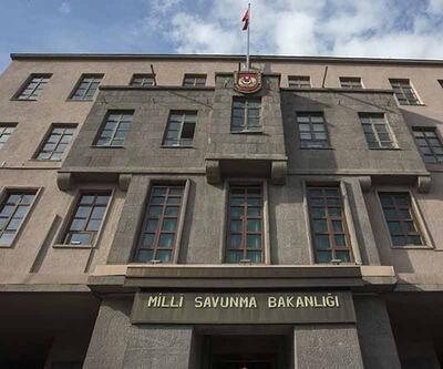 MSB'den Yunanistan açıklaması