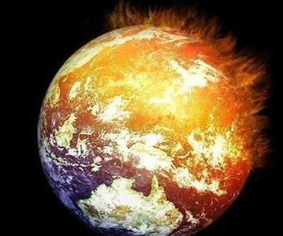 Dünya 'uçurumun eşiğinde'