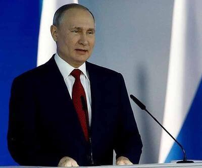 Putin, İklim Zirvesi'ne katılacak