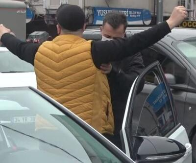 İstanbul'da asayiş denetimi