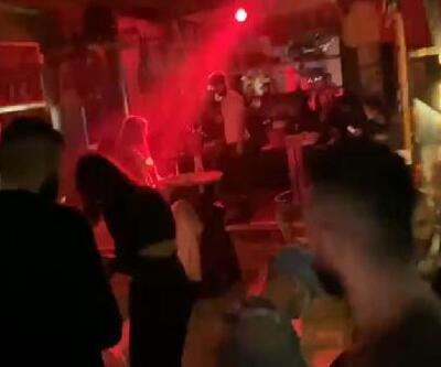 Gündüz lokanta, akşam gece kulübü