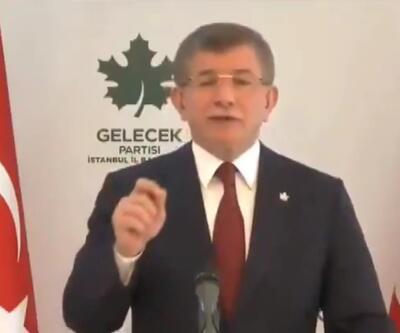 """""""2014 sizin döneminiz"""" uyarısı! Davutoğlu'nun videosu sosyal medyada gündem oldu"""