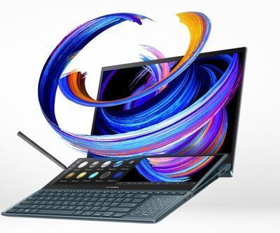 Dizüstü bilgisayarlarda OLED dönemi başladı
