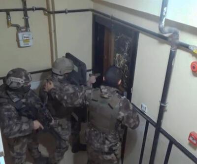 Eyleme hazırlanırken yakalandılar