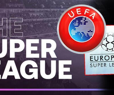Avrupa Süper Ligi rüyası başlamadan bitti!