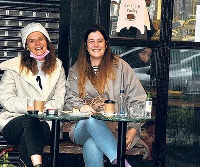 Müjgan Ferhan Şensoy annelik tüyoları alıyor