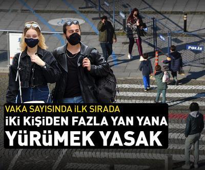 Vaka sayısında Türkiye birincisi Çanakkale'de yeni tedbirler alındı