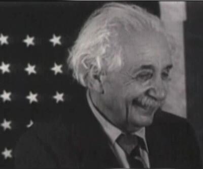 Einstein dijitalle hayata döndü!