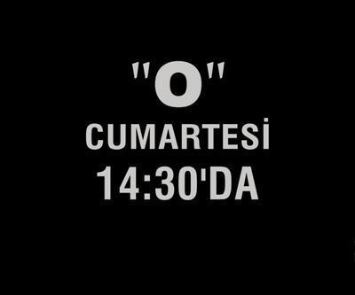 """""""O"""" belgesel serisinin 4. bölümü olan """"Kalan"""" cumartesi CNN TÜRK'te"""