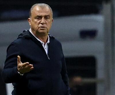 Fatih Terim'e istifa çağrısı