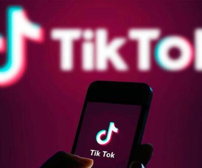 TikTok videosu çekerken ölümle burun buruna geldi