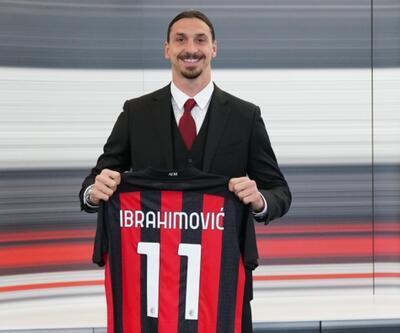 Zlatan'ın yıllık ücreti belli oldu