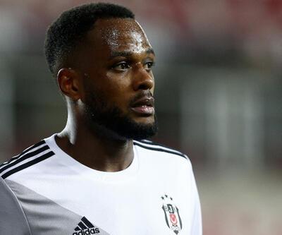 Larin Kayserispor maçına yetişecek mi?