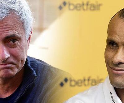 Son dakika... Rivaldo: Mourinho Brezilya'ya gelebilir