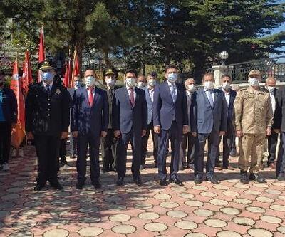 Karakoçan'da 23 Nisan kutlandı