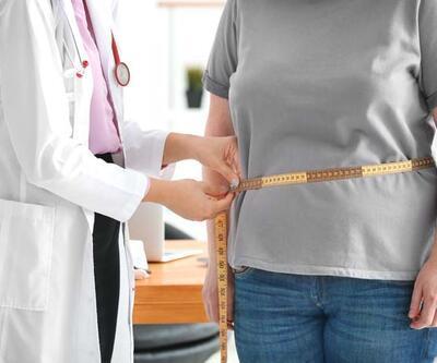 Obezitenin tetiklediği hastalıklar
