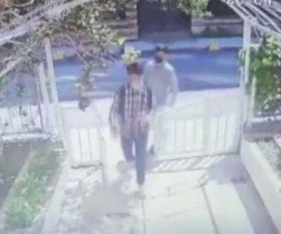 Üsküdar'da kimlikleri tespit edilen 2 şüpheli gözaltına alındı