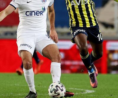 Canlı yayında Fenerbahçe Kasımpaşa maçı ne zaman, saat kaçta izlenecek? FB – Kasımpaşa muhtemel 11'ler