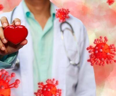 Kalp hastalarına aşı uyarısı