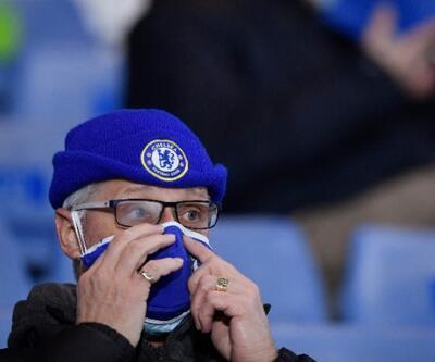 Premier Lig'de ilk kez vakaya rastlanmadı