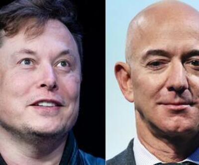 Milyarderler karşı karşıya: Bezos'un şirketinden SpaceX ve NASA'ya tepki