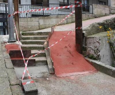 Beyoğlu Belediyesi, engelleri kaldırmak için çalışmalarını sürdürüyor
