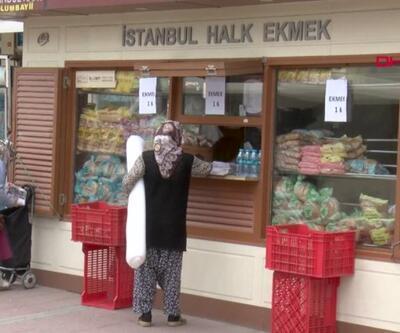 İstanbul'da Halk Ekmek tartışması