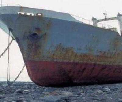 Bakanlıktan ömrünü tamamlayan gemilere 'hurda teşvik desteği'