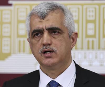 HDP'li Gergerlioğlu hakkında TBMM'deki eylemi nedeniyle iddianame