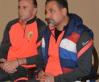 Korkuteli Belediyespor'da çifte ayrılık