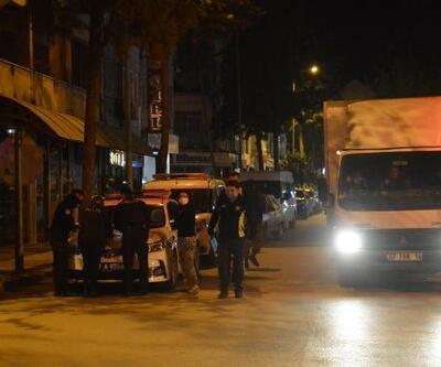 Korkuteli'de kısıtlamaya uymayanlara ceza