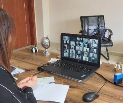 Mustafakemalpaşa'da sıfır atık eğitimleri tamamlandı