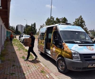 Tarsus Belediyesi'nden Ramazan desteği