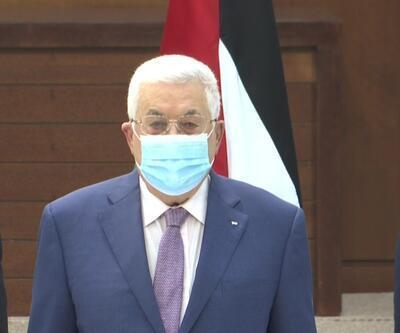 Abbas: Kudüs olmaksızın seçimleri yapmayacağız