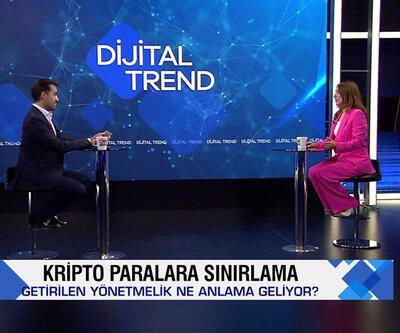 Kripto paralara sınırlama, kripto para yönetmeliği ve Türkiye'de bilişim hukuku...