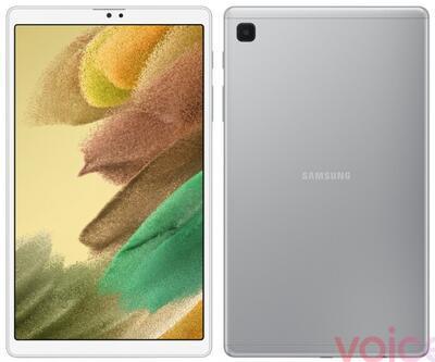 Samsung Galaxy Tab A7 Lite ortaya çıktı