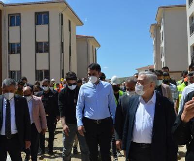 Bakan Kurum'dan Kanal İstanbul açıklaması: Tüm planlamaları yaptık