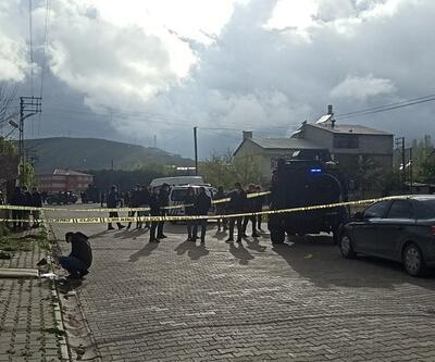 Tatvan'da silahlı kavga: 1 ölü, 3 yaralı
