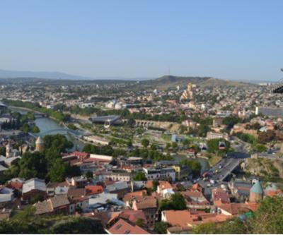 Türkiye'ye yakın yurtdışı rotası: Tiflis