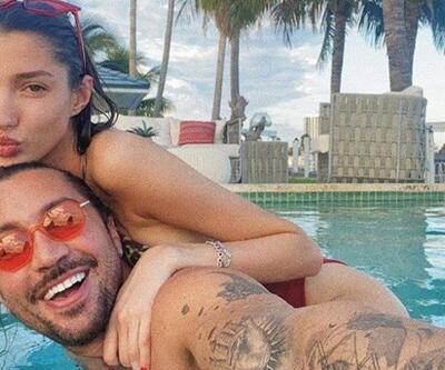 Birlikte Miami tatiline çıktılar